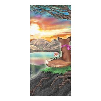 Frieda Tails Volume 1 bookmark Rack Card