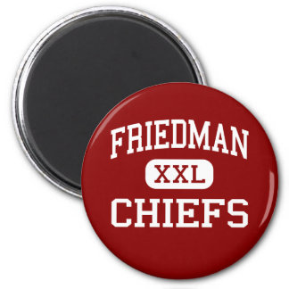 Friedman - Chiefs - Middle - Taunton Massachusetts Magnets