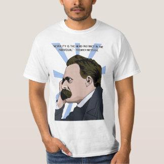 friedrich nietzsche t shirts