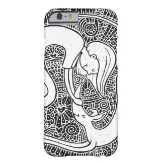 Friend Barely There iPhone 6 Case