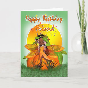 African American Cards