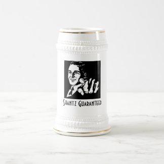 friend- Customized Beer Stein