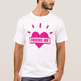 Friend Me 4 Peace T-Shirt