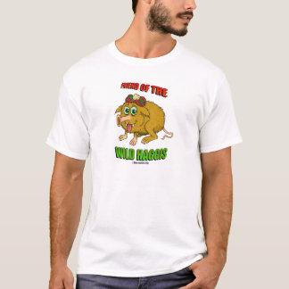 Friend of The Wild Haggis T-Shirt