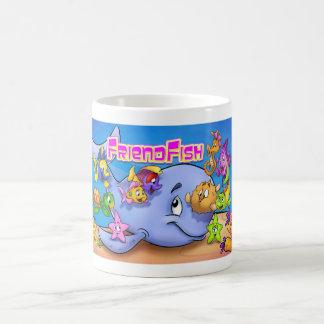 FriendFish Mug