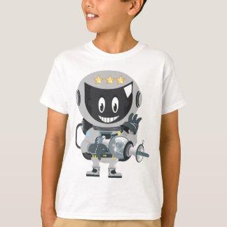 Friendly Alien Shirts