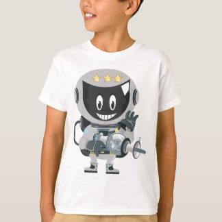 Friendly Alien T-Shirt