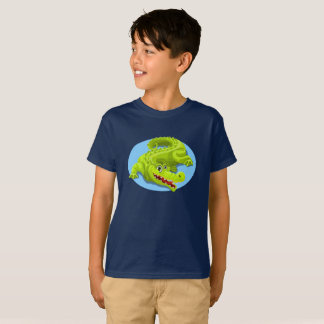 Friendly crocodile T-Shirt