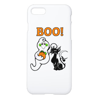 Friendly Ghosts iPhone 7 Case
