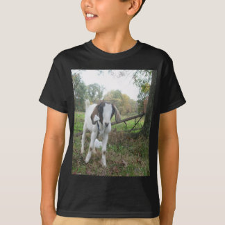 Friendly Goat T-Shirt