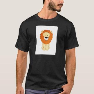 Friendly Golden Lion T-Shirt