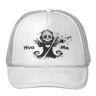 Friendly Grim Ripper - Hug me Cap
