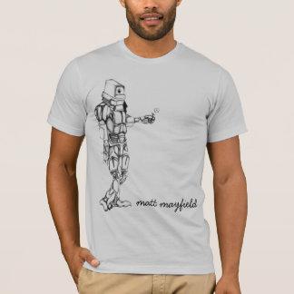Friendly Robot T-Shirt