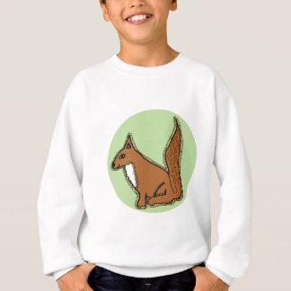 Friendly Squirrel Sweatshirt