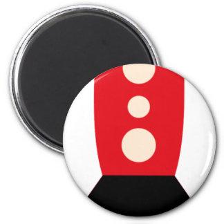 FriendlyAliensB5 Magnets