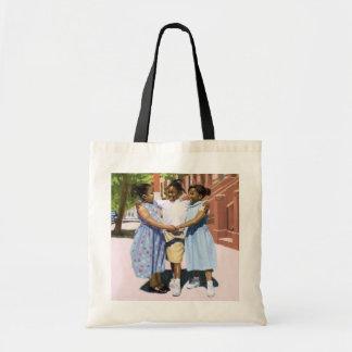 Friends 2001 tote bag