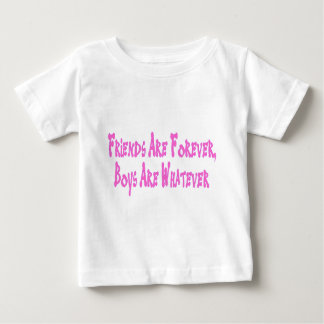 Friends Are Forever Shirts