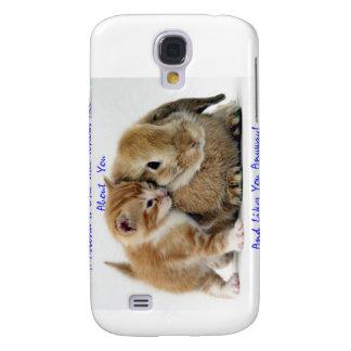 Friends Galaxy S4 Case