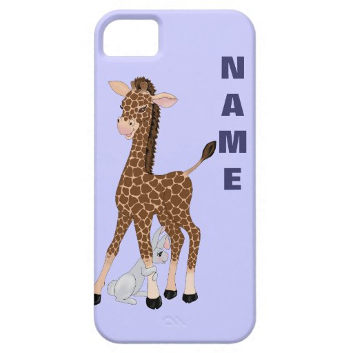 Friends Come In All Shapes And Sizes Cover For iPhone 5/5S