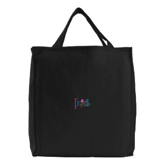 Friends - Customized Canvas Bags
