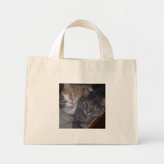 FRIENDS FOREVER TOTE BAGS