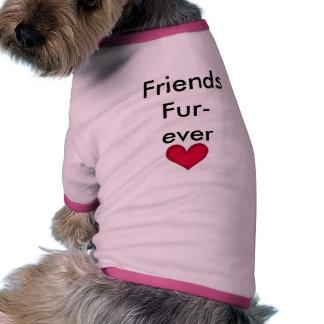 Friends Fur-ever Pet T-shirt