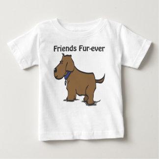 Friends Fur-ever Infant T-shirt