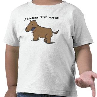 Friends Fur-ever T-shirt
