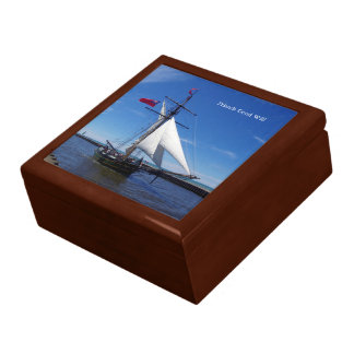 Friends Good Will keepsake box