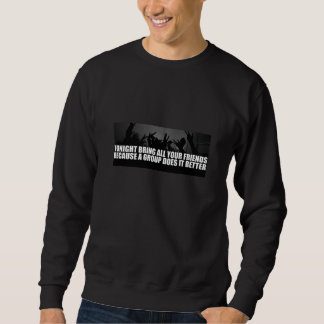 Friends jumper sweatshirt