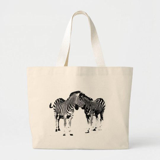 friends large tote bag