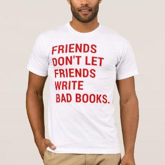 Friends Men's T-shirt