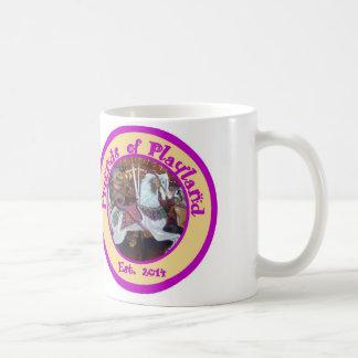 Friends of Playland Grand Carousel Mug
