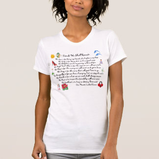 Friends We Shall Remain T-shirt