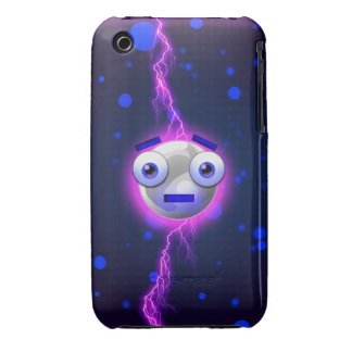 Friends With Lasers iphone 3gs phone case iPhone 3 Case-Mate Cases