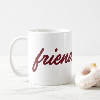 Friendsgiving Mug