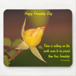 Friendship Day Gift-Mousepad Mouse Mat