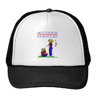 Friendship Fisherboys Cap