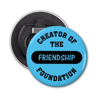 Friendship Foundation Creator
