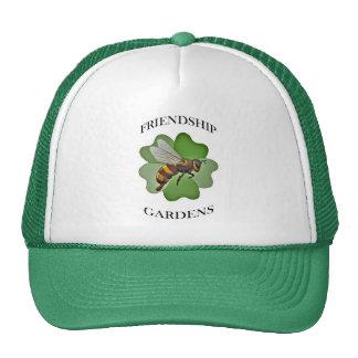 FRIENDSHIP GARDENS CAP TRUCKER HAT