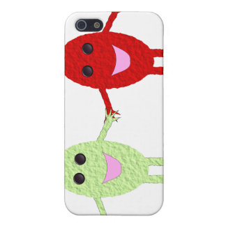 Friendship Grapes  Case For The iPhone 5