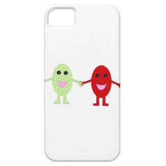 Friendship Grapes iPhone 5 Case