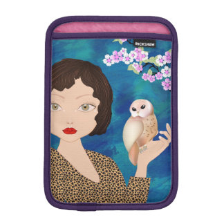 Friendship, iPad Sleeve