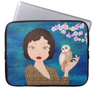 Friendship, Laptop Sleeve