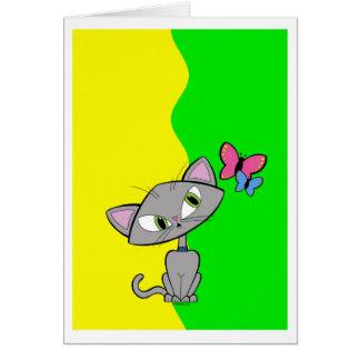 Friendz Card