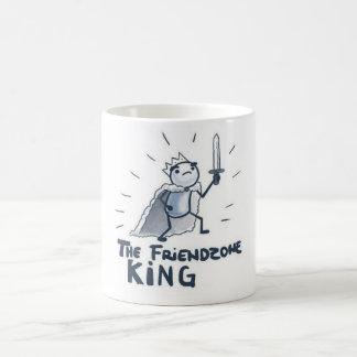 Friendzone King Coffee Mug