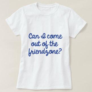 Friendzone T-Shirt