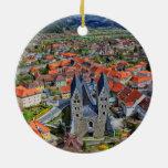 Friesach, Austria Ornaments
