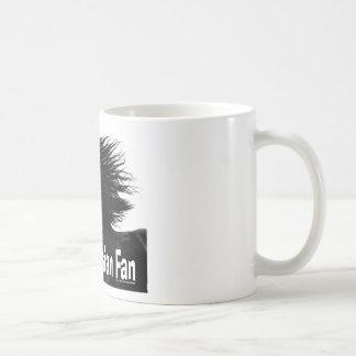 Friesian Fan Classic White Coffee Mug