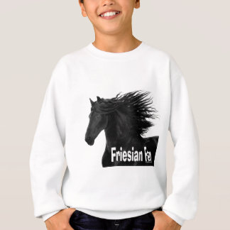 Friesian Fan Sweatshirt